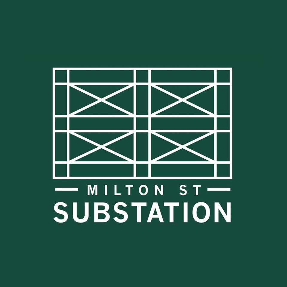 Mitlon St Substation Logo